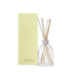 Medium Diffuser 200ml Lemongrass & Lime