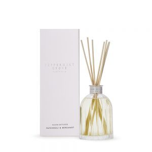 Medium Diffuser 200ml Patchouli & Bergamot