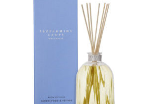 Large Diffuser 350ml Sandalwood & Vetiver